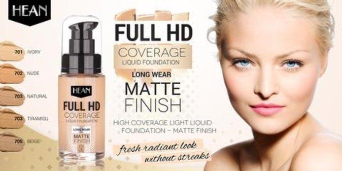 Foundation Match 4