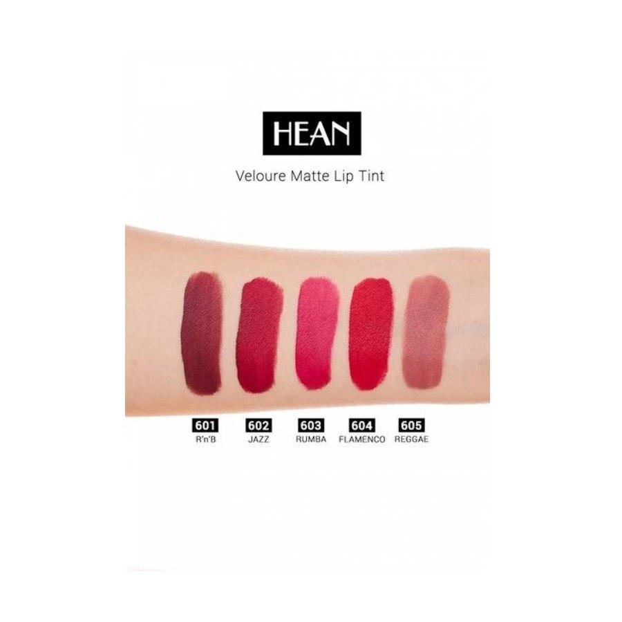 Hean Veloure Matte Lip Tint 6 ml 4