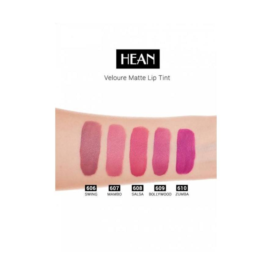 Hean Veloure Matte Lip Tint 6 ml 2