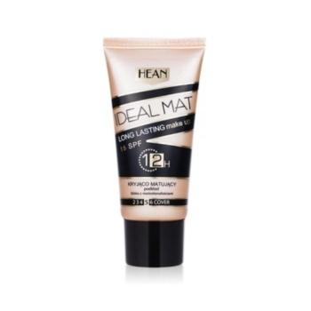 ideal mat foundation long lasting makeup 30 ml