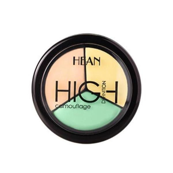 hean skin mix concealers