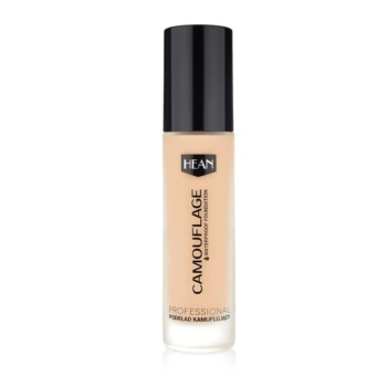 camouflage foundation
