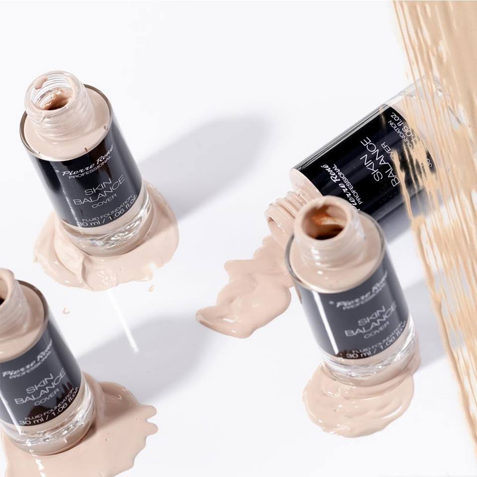 Right Foundation Shade Match For You 2