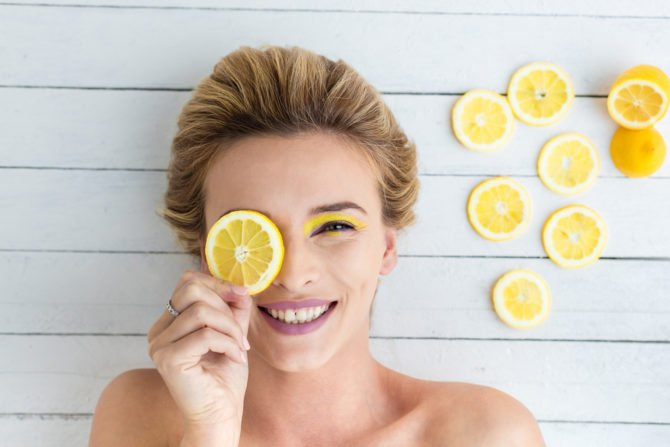 Vitamin C - holy grail ingredient in skincare! 2