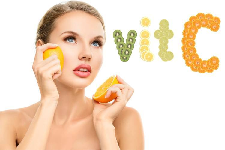 Vitamin C - holy grail ingredient in skincare! 4