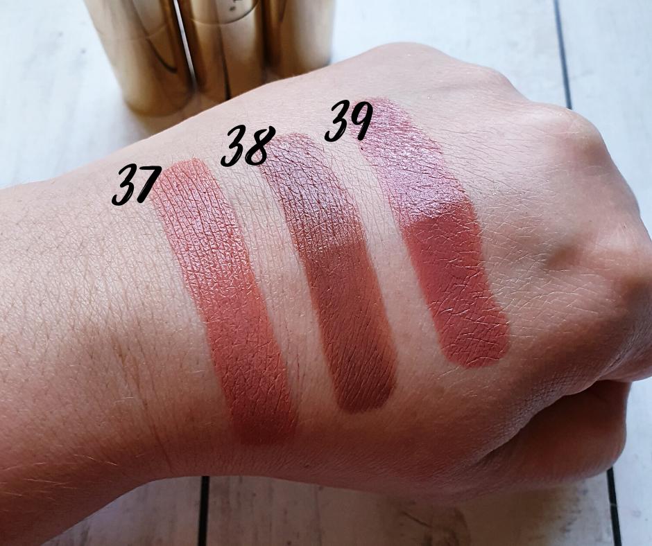 Pierre Rene Royal Mat Lipstick 26