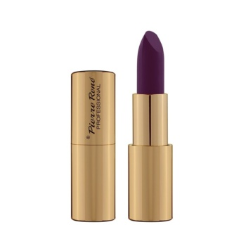 pierre rene full matte lipstick