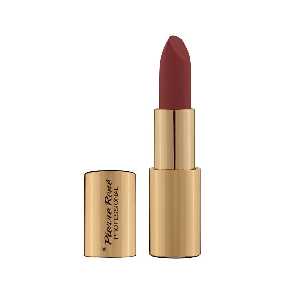 Pierre Rene Royal Mat Lipstick 19