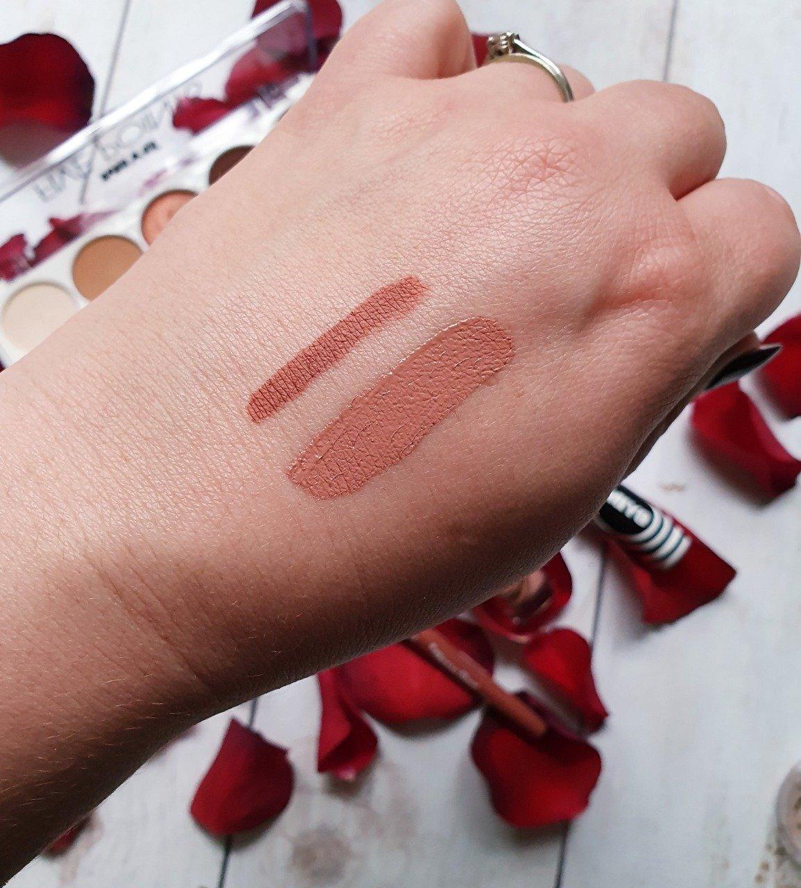 The 5 Secret Lipstick Tips For Dry Lips